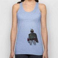 Fistful Of Credits Unisex Tank Top