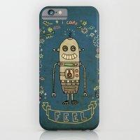 I Can Feel! iPhone 6 Slim Case