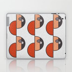 Biscuits you can't eat Laptop & iPad Skin