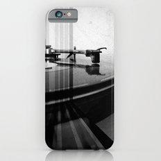 Turntable Retro iPhone 6s Slim Case