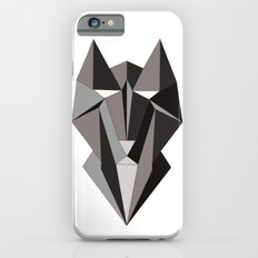 Winter Wolf iPhone 6 Slim Case