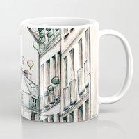 City Love Mug