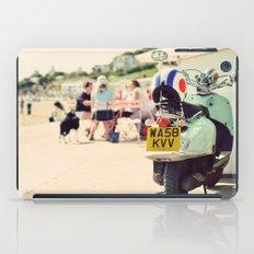 Vintage Vespa ♥ iPad Case