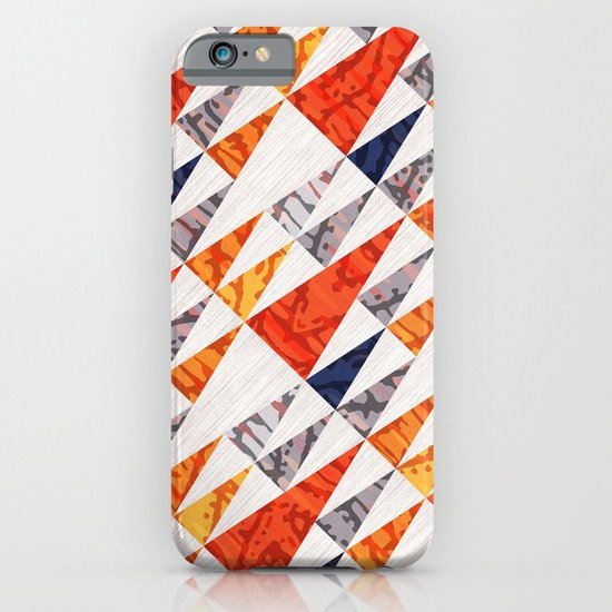 TEEPEE TOWN iPhone & iPod Case