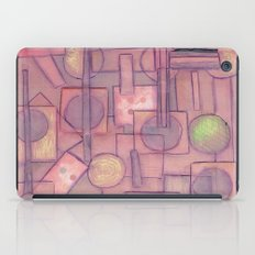 Itinerant Musician iPad Case