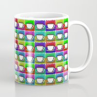 Caffeine High Mug
