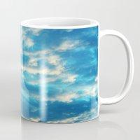 Dreamy Clouds °2 Mug