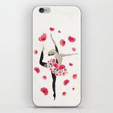 Applause iPhone & iPod Skin