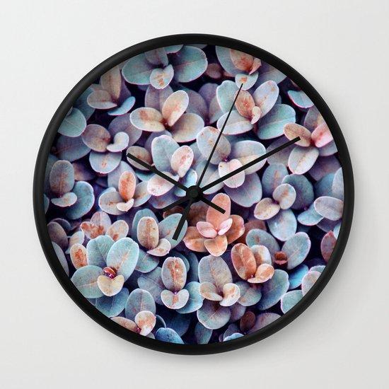 moitos Wall Clock