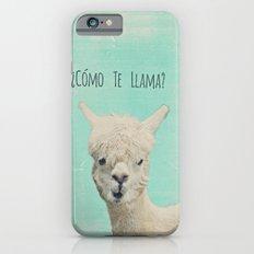 Lama iPhone 6s Slim Case