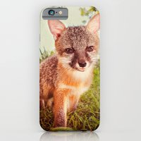 So Foxy! iPhone 6 Slim Case