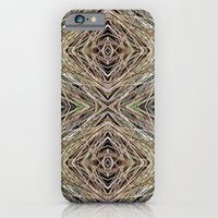 Whose Watching You? iPhone 6 Slim Case