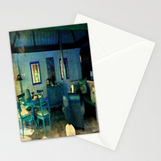 La Casa Azul Stationery Cards