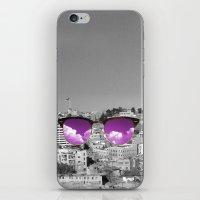 iCity iPhone & iPod Skin