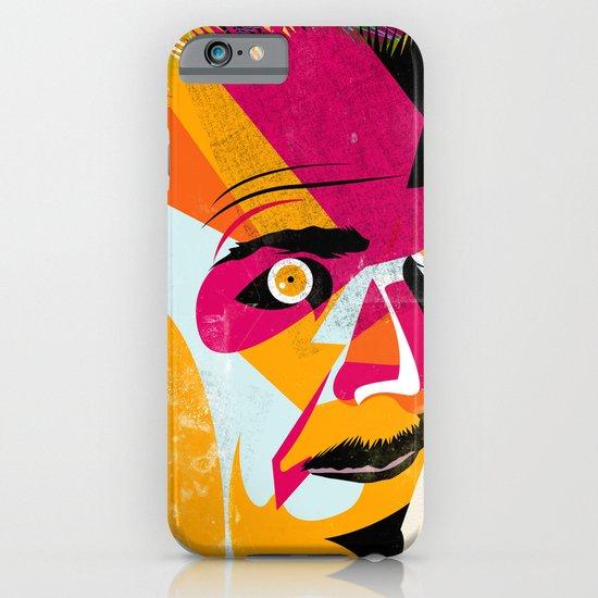 head_131112 iPhone & iPod Case