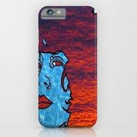 Essentials iPhone 6 Slim Case