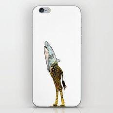 Girark iPhone & iPod Skin