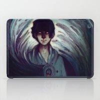 What Do I Do? iPad Case