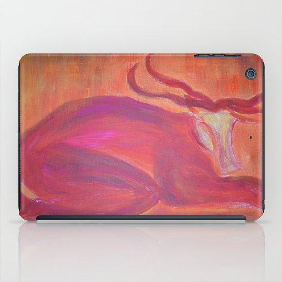 Animal iPad Case
