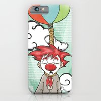 iPhone & iPod Case featuring the punch-line by Department M