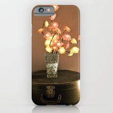 Stationary Traveler  Slim Case iPhone 6s
