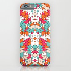 Chaotic Triangle Balance Slim Case iPhone 6s