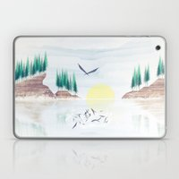 Myth One Laptop & iPad Skin