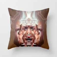 Cosby #9 Throw Pillow