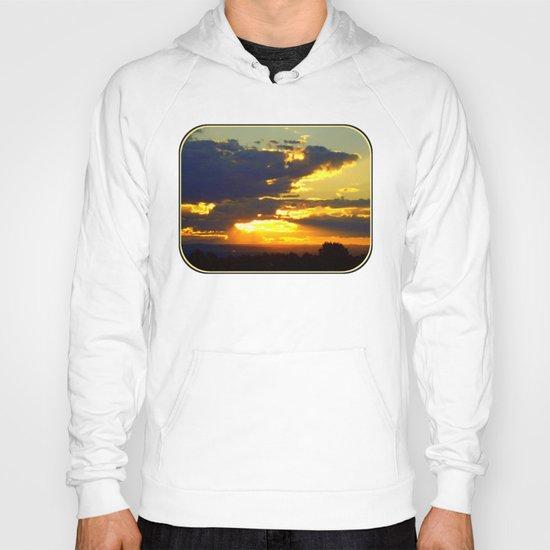 Sunset Splendor Hoody
