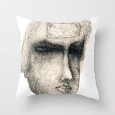 Stigma Throw Pillow