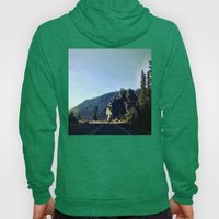 Round the Bend Hoody