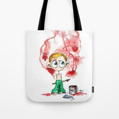 Little Coriolanus Tote Bag