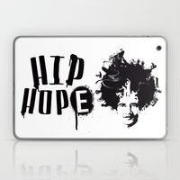 HIP HOPE Laptop & iPad Skin