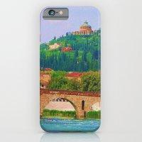 Verona iPhone 6 Slim Case