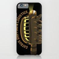 Catbus Shipping & Logistics iPhone 6 Slim Case
