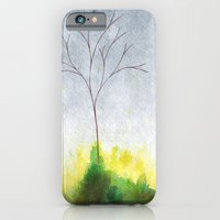 Golgotha iPhone 6 Slim Case