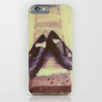 Walk this Way iPhone 6 Slim Case
