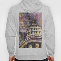 St. Marks Cathedral in Venice Hoody