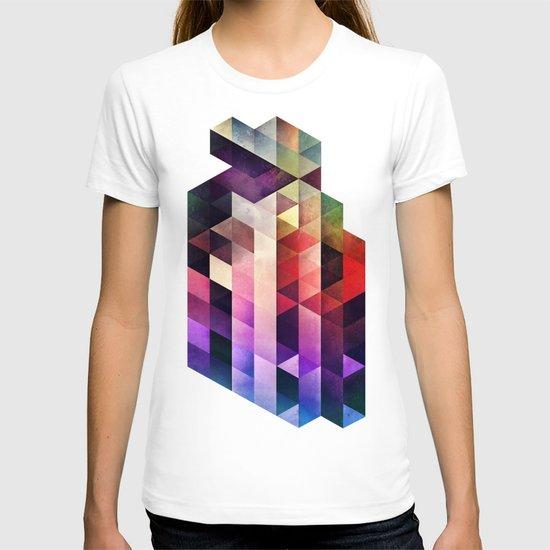 lyte bryk T-shirt