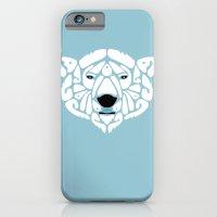 An Béar Bán (The White Bear) iPhone 6 Slim Case