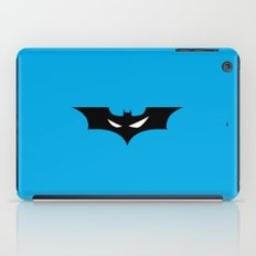 Batman_02 iPad Case