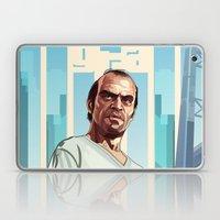 The Berserk , GTA 5 Trevor Laptop & iPad Skin