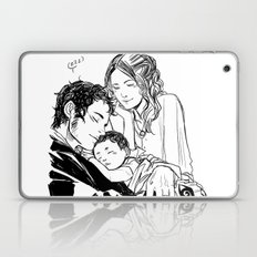 Loving Family Laptop & iPad Skin
