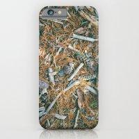 Forest Floor iPhone 6 Slim Case