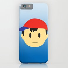 Ness Earthbound iPhone 6 Slim Case