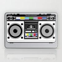 1 kHz #8 Laptop & iPad Skin