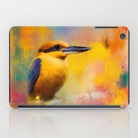Colorful Expressions Kin… iPad Case