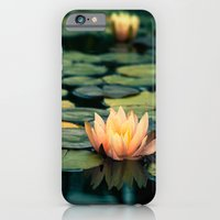 iPhone & iPod Case featuring Celladora by Nicole Rae