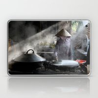 The Rice Noodles Maker   (c) Laptop & iPad Skin
