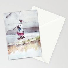 Skate Stationery Cards